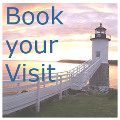 Check rental availability for The Keeper's House on Isle au Haut, Maine